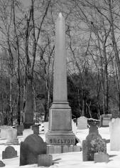 Daniel Shelton Memorial