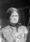 Mary Elizabeth 'Lizzie' Arnold